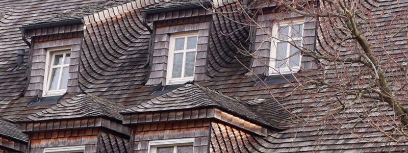Historic Roofing