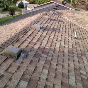 Southeast Nebraska's Roofing Experts
