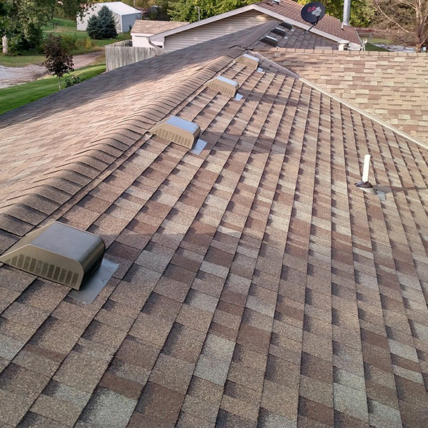 Southeast Nebraska's Roofing Experts